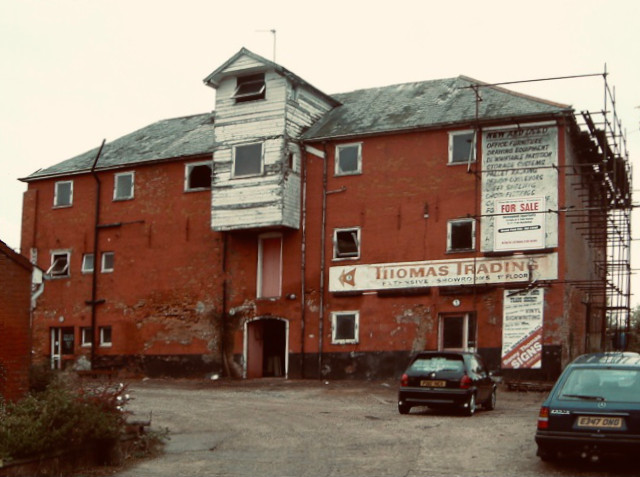 The Granary, Yaxham, West Norfolk