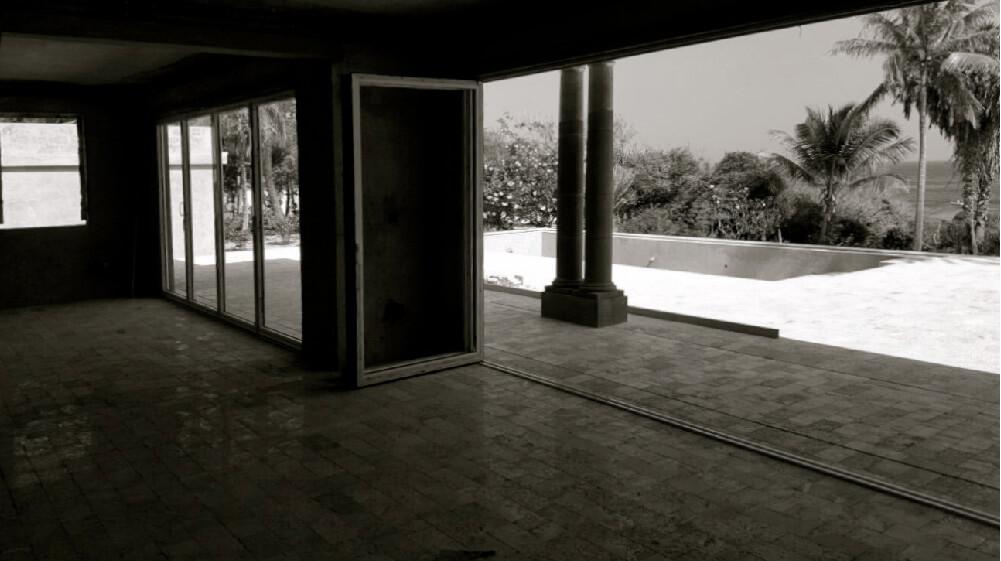 Ridge House, Wattamu, Kenya
