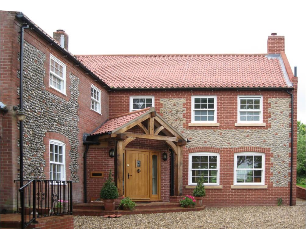 Molecatchers, Great Ryburgh, North Norfolk