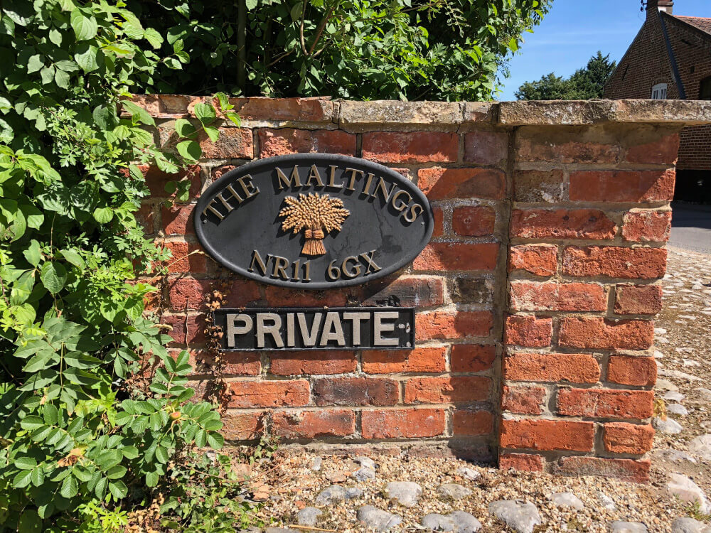 The Maltings, Aylsham, Norfolk